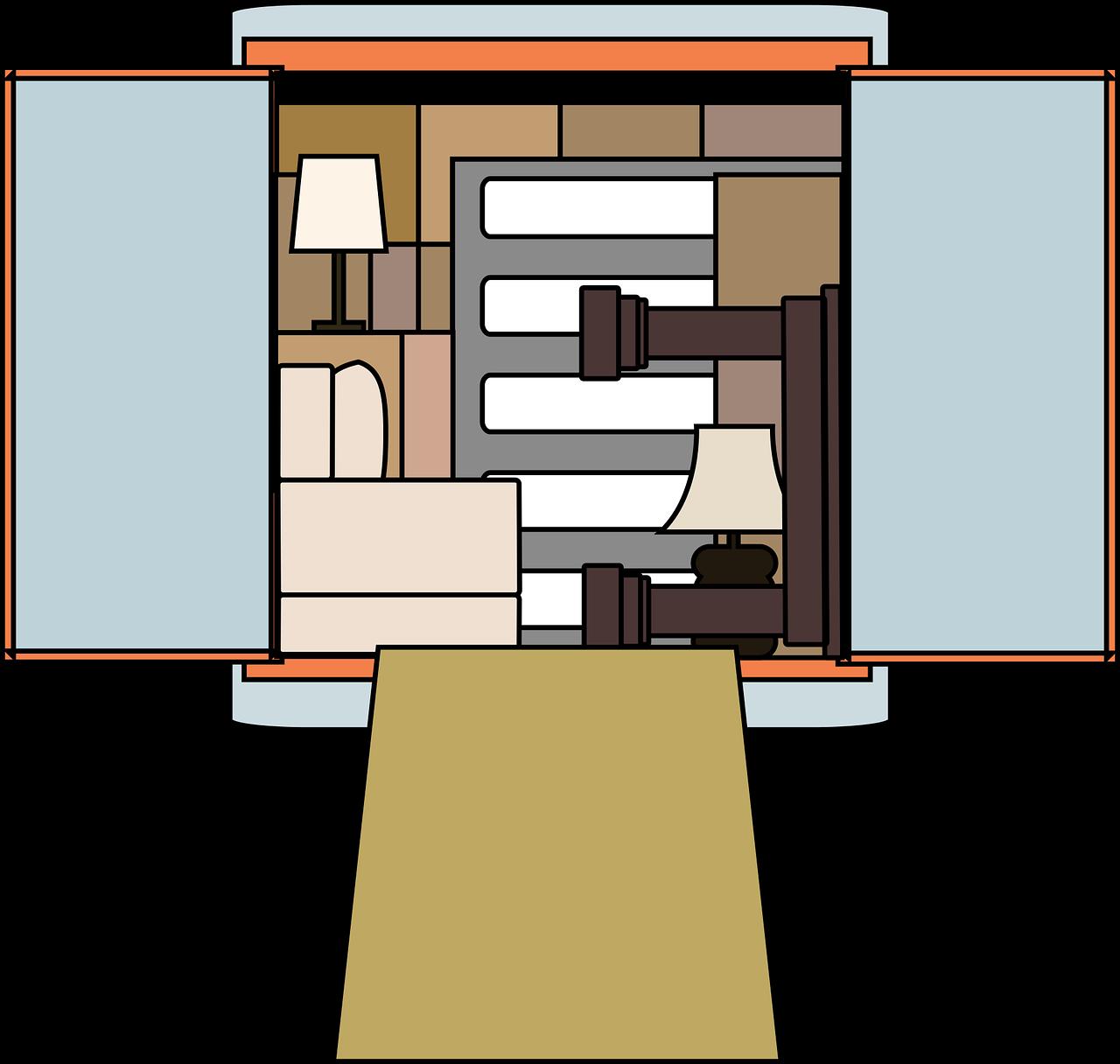 meuble déménagement